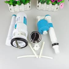 aliexpress com buy toilet water tank dual flush push button