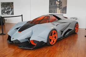 how much is a lamborghini egoista we get up to the lamborghini egoista