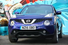green nissan juke company car today car file nissan juke review
