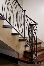 Stephen Banister Stair Railing Garden Art And Whimsy Pinterest Stair Railing