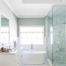 seafoam green bathroom ideas seafoam green grasscloth wallpaper design ideas