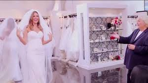 wedding dress uk danielle lloyd buys a wedding dress on tv as she ignores ex
