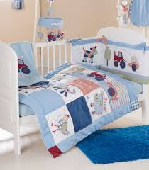Crib Bedding Bale Baby Weavers 4 Cot Cot Bed Bedding Bale Busy Tractor