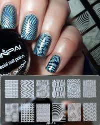 popular nails stamps buy cheap nails stamps lots from china nails