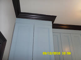 Kitchen Cabinets Crown Molding by Download Crown Kitchen Cabinets Homecrack Com