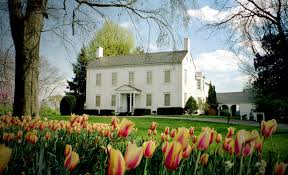 Wedding Venues In Knoxville Tn Crescent Bend House U0026 Gardens