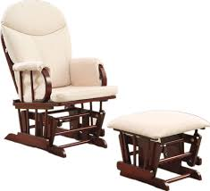 Glider Ottomans Abson Swivel Glider Chair And Ottoman Free For Glider