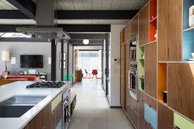 a renewed classic eichler by klopf architecture design milk