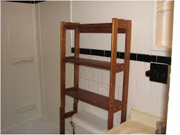 bathroom wood bathroom storage furniture rustic bathroom shelves