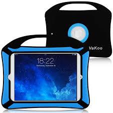 amazon ipad mini 2 black friday deals amazon com vakoo kids fun shockproof silicone light weight handle