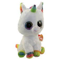 beanie boo unicorn ebay