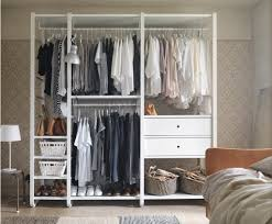 Storage Closet Tips Ikea Storage Closets Ikea Shelving Systems Ikea Algot System
