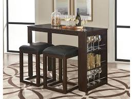 porter dining room set standard furniture dining room counter height table