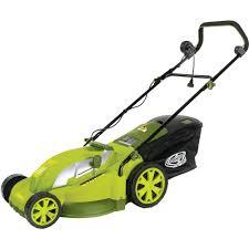 cordless lawn mowers