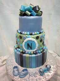mymonicakes brown green u0026 blue polka dots and stripes baby boy