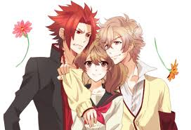 fuuto brothers conflict brothers conflict image 1554563 zerochan anime image board