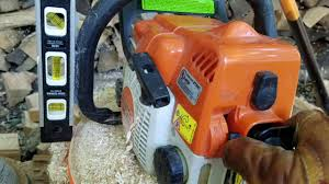 how to fix your stihl ms 170 kill switch youtube