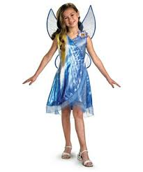 tinkerbell halloween costumes party city silvermist kids disney halloween costume disney costumes