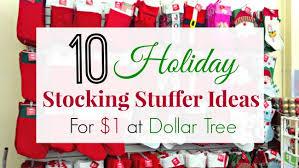 christmas stuffers 10 stuffer ideas from dollar tree a crafty spoonful