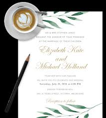 how to word wedding invitations wedding invitation templates in word for free