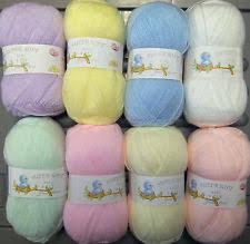 baby wool ebay