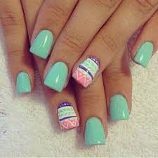 56 best fluorescent nails images on pinterest neon nails make