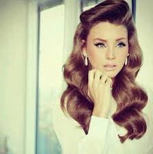 fashioned hair vintage hairstyles for long hair 25 trending vintage long hair