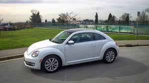 volkswagen puebla 2015 volkswagen beetle 1 8t test drive review