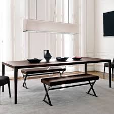 Designer Dining Tables Contemporary Dining Table Solid Wood Rectangular By Antonio