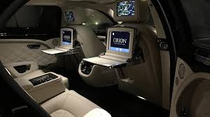 new bentley mulsanne interior bentley mulsanne orion luxury services