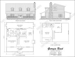 Home Floorplans by Cypress Log Home Floorplans Thrift Log Homes