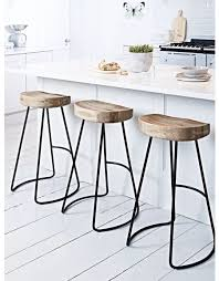 Bar Stool For Kitchen Kitchen Bar Stools Wooden Sbl Home