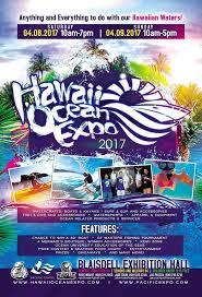 Hawaii travel expo images Hawaii ocean expo 2017 neal s blaisdell center waikiki shell jpg
