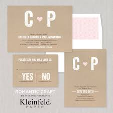 wedding invitations san diego kleinfeld paper wedding invitations in san diego sweet paper