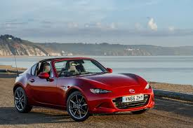 mazda automobile picture mazda 2017 mx 5 rf red cars metallic