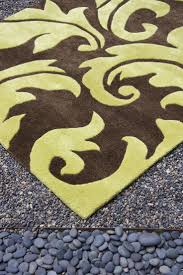 Green And Brown Area Rugs 445 Best Area Rugs Images On Pinterest Area Rugs Living Spaces