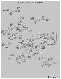 kohler kitchen faucet parts kohler kitchen faucet parts diagram inspirational kohler forte
