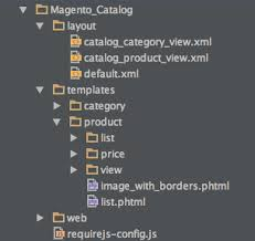 magento 2 tutorial how to use the new frontend templating system