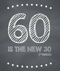 birthday cards for 60 year 60th birthday card printable by cleverprintables on etsy