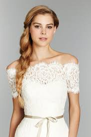 wedding dresses with bolero pallas couture lace wedding dress byron fawn photography