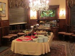 aauw 2015 holiday party at the lowe house huntsville al branch