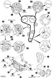 to replace timing belt on audi a6 c6 2 0 tdi 2005 2008