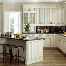 Kitchen Cabinets And Flooring Combinations Kitchen Cabinets At The Home Depot