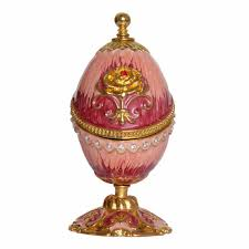 online get cheap faberge eggs metal box aliexpress com alibaba