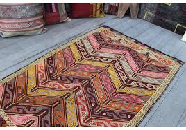 How To Clean Kilim Rug Kilim Rug Cleaning Rugs Ideas