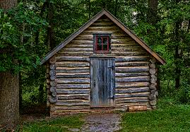cabin in the woods edward byrne photography journal 2013