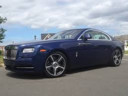 rolls royce dawn blue the 400 000 rolls royce wraith is a car with no rivals business