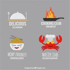 100 free cartoon logo templates for fun tastic projects
