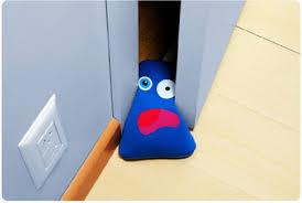 funny door stops funny door stops confused space