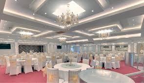 led lighting for banquet halls pavilion venue
